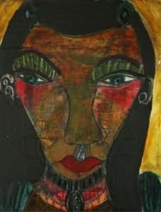 Anne Grgich, 3