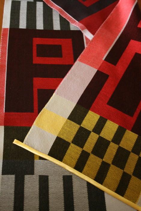 """""""Otani""""- Textile Art by Scarlett"""