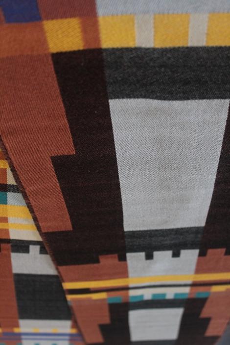 """Labrang""- Textile Art by Scarlett"